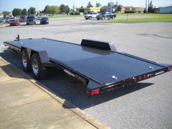 BWISE Carhauler Fulldeck - 7000 lb.