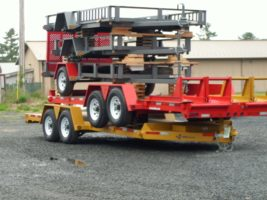 BWISE Trailers Instock