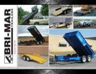 2017 bri-mar trailer brochure cover