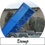 trailers - dump - button