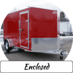 trailers - enclosed - button