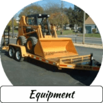 trailers - equipment - button