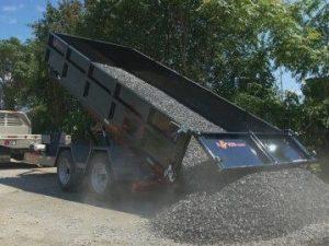 BWise Multi-Tasker dump bed