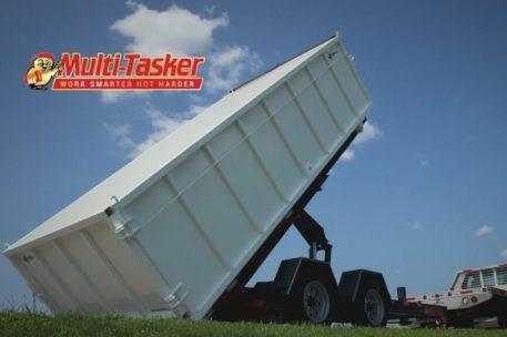 BWise Multi-Tasker dumpster