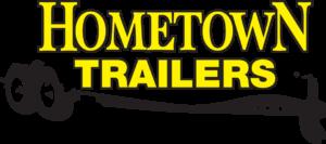 Hometown Trailers logo