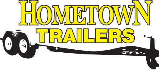 Hometown Trailers logo